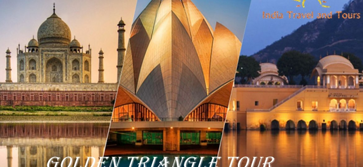 Blog Golden triangle Tour