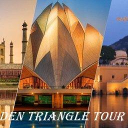 Blog Golden triangle Tour